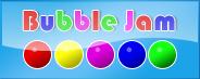 Bubble-Jam bei Sunnygames